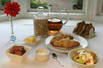Virtual Continental Breakfast