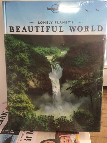 beautiful world coffee table book