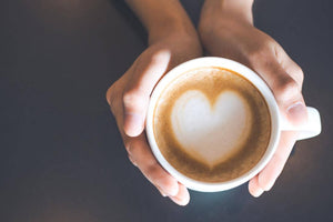 VIRTUAL Cup of coffee/tea - Gift a Local or Volunteer