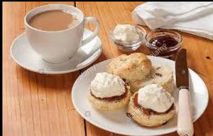Gift a local a Coffee/Tea & Scones