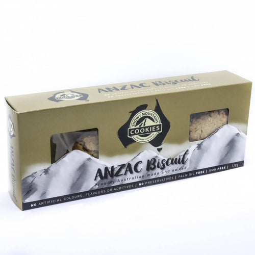 CLASSIC Anzac Biscuit Gift Box