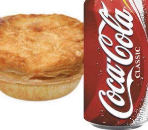 Pie & Coke deal