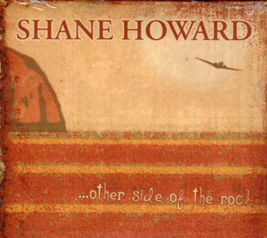 VIRTUAL CD- SHANE HOWARD -OTHER SIDE OF THE ROCK