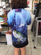 Load image into Gallery viewer, Fishing shirt