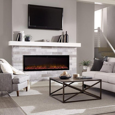 Touchstone Sideline Elite Electric Fireplace