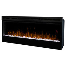 "Load image into Gallery viewer, Dimplex Prism Series 50"" Linear Electric Fireplace"