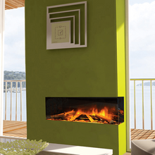 Load image into Gallery viewer, E40 Electric Fireplace by European Home