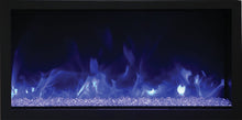 Load image into Gallery viewer, Remii 45″ Extra Tall Indoor or Outdoor Built-In Only Electric Fireplace