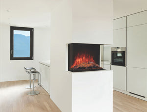 "Modern Flames 30"" Sedona ProMulti Built-In Electric Fireplace"