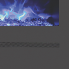 "Load image into Gallery viewer, Sierra Flame 88"" Wall Mount or Flush Mount Electric Fireplace"