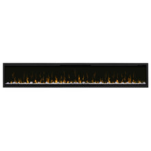 "Load image into Gallery viewer, Dimplex IgniteXL 100"" Linear Electric Fireplace"