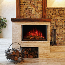 "Load image into Gallery viewer, Modern Flames 30"" Sedona ProMulti Built-In Electric Fireplace"