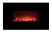 "Load image into Gallery viewer, Modern Flames 80"" CLX2 Electric Fireplace"