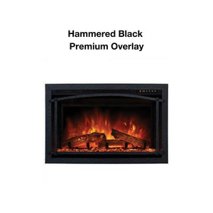 "Modern Flames Redstone 30"" Built-In Electric Fireplace"