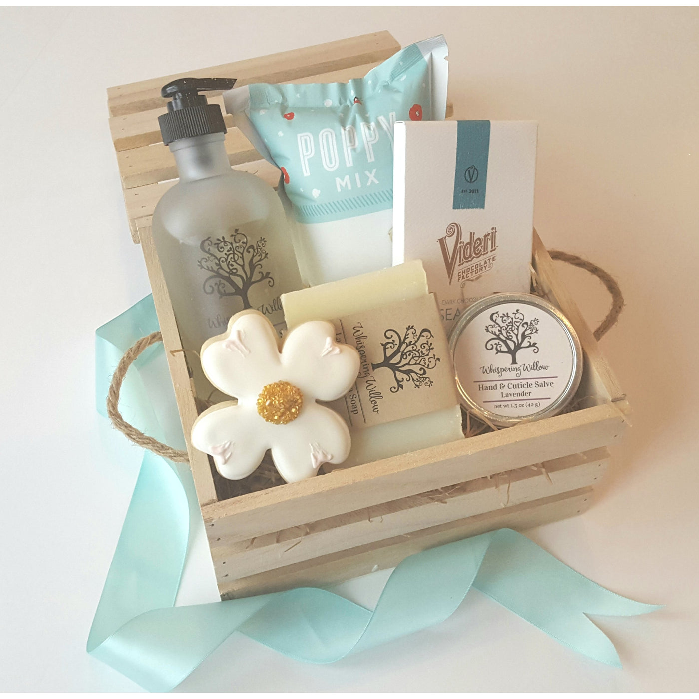 Petite Renewal Gift Box SOLD OUT