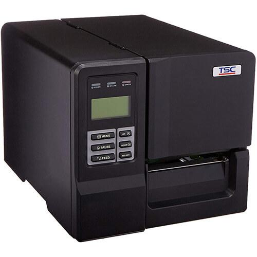 TSC ME340 Advanced Industrial Thermal Printer, 300 dpi