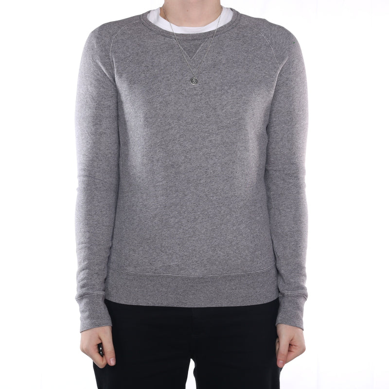 Levi's - Grey Crewneck Sweatshirt - Small
