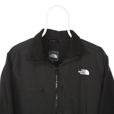 Black The North Face Denali Fleece - Large