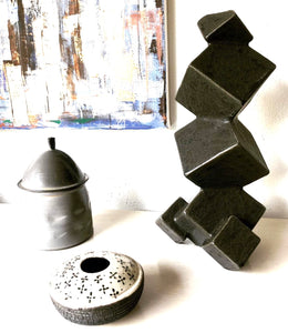 Pierre Bounaud Ceramics at L'Atelier