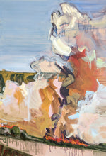 Load image into Gallery viewer, Eleanor Greer painter at L'Atelier
