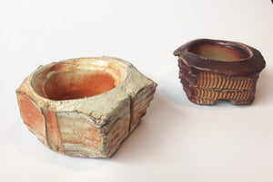 Richard Burkett Ceramics