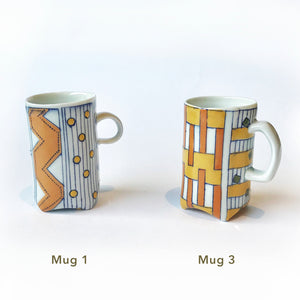 Nan Coffin Ceramics