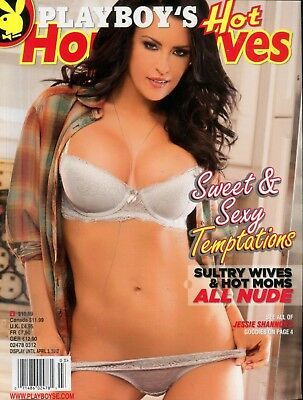 Lot Of 4 Playboy's Special Magazines 2011-2012 092918lm-ep - New