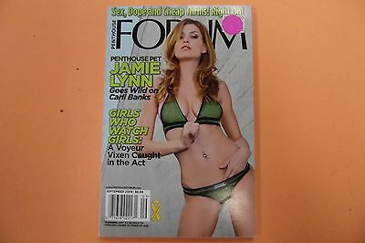 Forum Digest Penthouse Pet Jamie Lynn September 2009 083016lm-ep2 - New