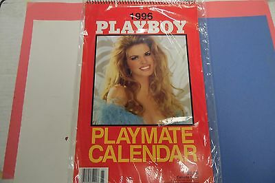 Playboy 1996 Playmate Calendar new/sealed 062816lm-ep - New