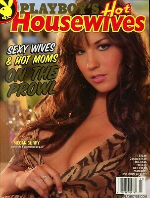Lot Of 4 Playboy's Special Magazines 2010 -2011 092918lm-ep - New