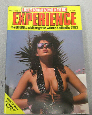 Experience Adult Digest Photo Stories/Contacts Vol.17 #4 ex 111314lm-ep2