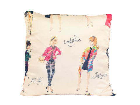 Ladyboss Cushion