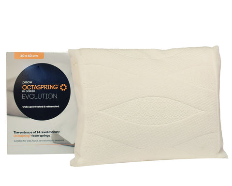 Octaspring Evolution Plus Pillow