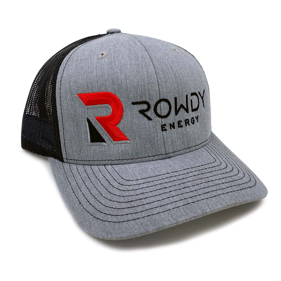 Rowdy Energy Nashville Trucker Hat