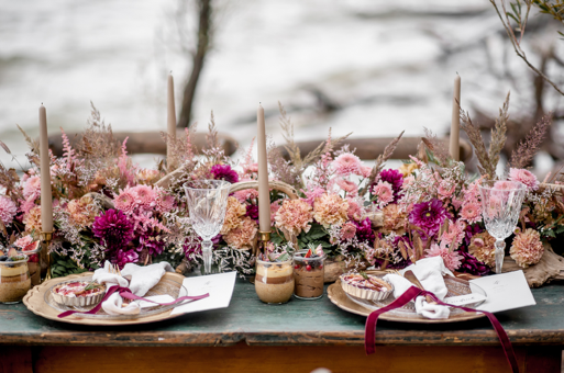 Styled Shoot im Herbst