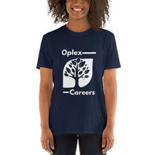 Load image into Gallery viewer, Oplex Careers Short-Sleeve Unisex T-Shirt
