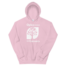 Load image into Gallery viewer, Oplex Careers Unisex Hoodie