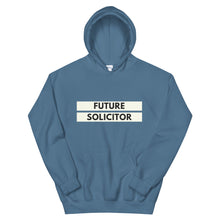Load image into Gallery viewer, Future Solicitor Unisex Hoodie