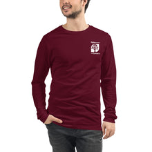 Load image into Gallery viewer, Oplex Careers Unisex Long Sleeve T-Shirt - Multi Colours