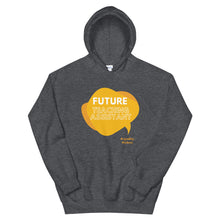 Load image into Gallery viewer, Future Teaching Assistant! Unisex Hoodie