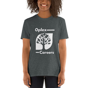 Oplex Careers Short-Sleeve Unisex T-Shirt