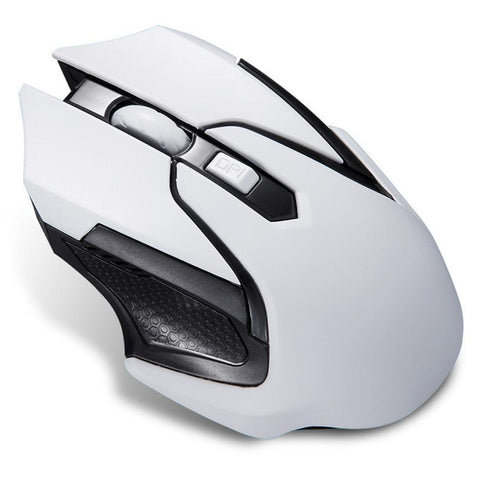 2.4GHz Wireless Gaming Optical Mouse 3200DPI 3 Buttons Optical Mouse