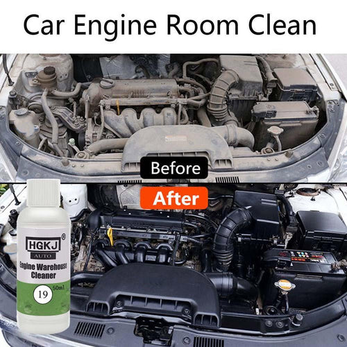 ENGINE COMPARTMENT DEGREASER/CLEANER