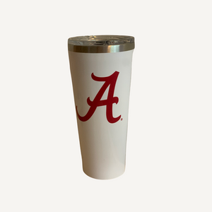 Corkcicle Alabama Tumbler