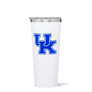 This 24 oz Tumbler features your favorite team logo.  Show your team spirit at the next tailgate with this game day line from Corkcicle.  Go Wildcats!