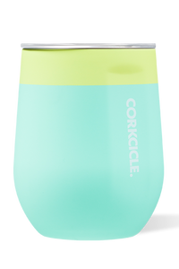 Corkcicle Limeade Wine Tumbler - 12 oz