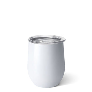 Swig Diamond White Wine Tumbler - 12 oz