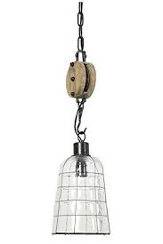 Jente Hanging Pendant Light D6