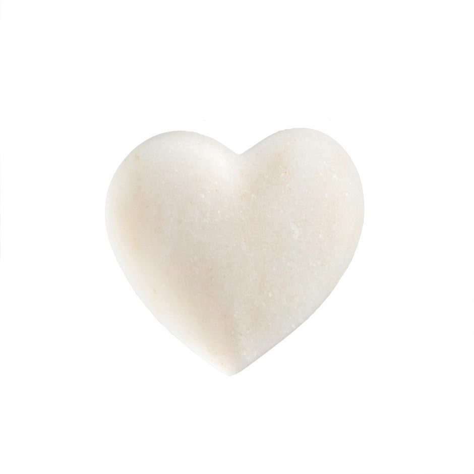 Marble Heart Dish, Small (Pre-order for September delivery)