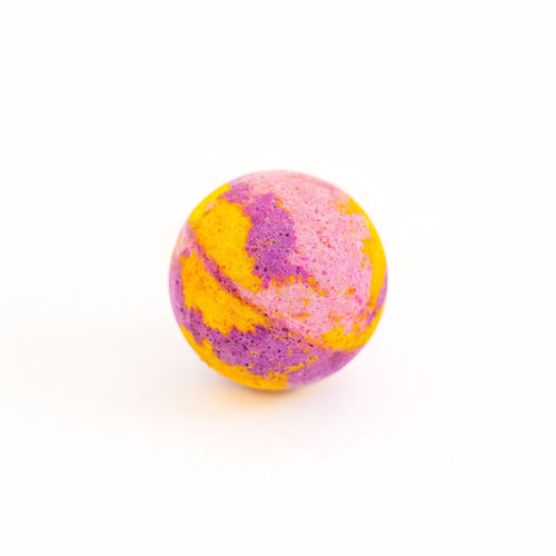 Bath Bomb, Monkey Toots